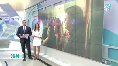 Canal Sur Mas Que Noticias – Miercoles 9/1/2013