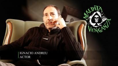 Entrevista – Ignacio Andreu
