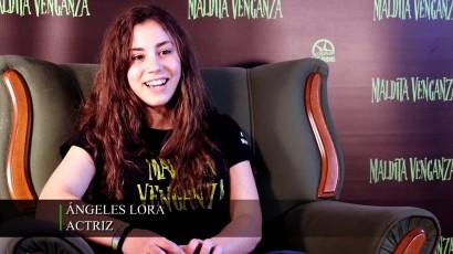Entrevista – Ángeles Lora
