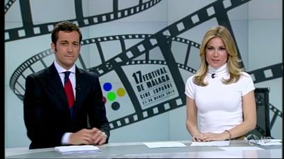 Antena 3 Noticias Fin de Semana – 29/03/2014
