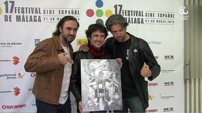 Resumen del 17 Festival de Málaga