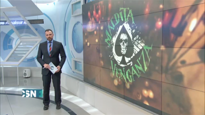 Canal Sur – Informativo Medio Día – 16/03/2015